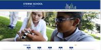 Sterne School