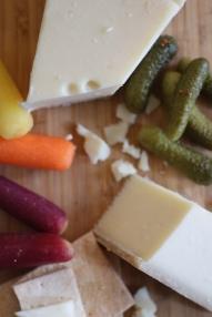 Murray Cheese